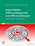 Details: Innere Medizin Differenzialdiagnostik und Differenzialtherapie